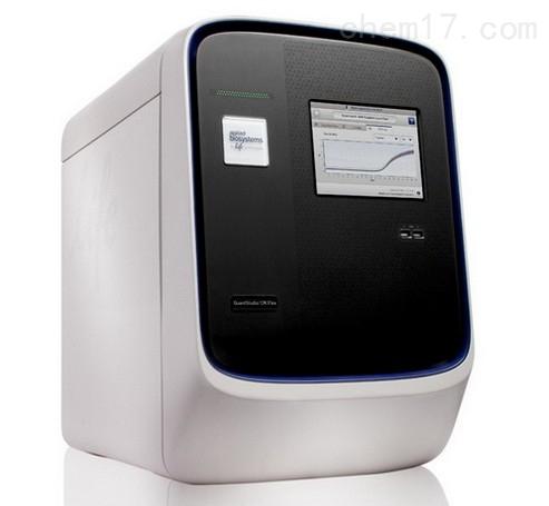 QuantStudio 6 Flex实时荧光定量PCR系统