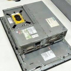 西门子PCU50无法进入操作界面维修