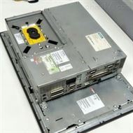 德国西门子PCU50无法进入操作界面维修