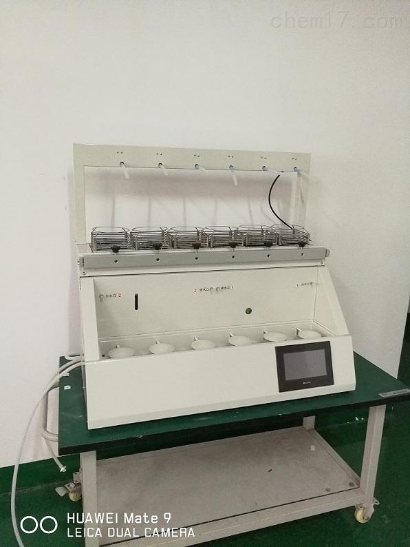 南京万用一体化蒸馏仪CYZL-6二氧化硫蒸馏器