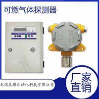 MY-WCKY-2000无锡可燃气体报警器检测仪