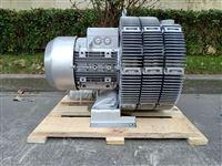 三段高压漩涡式气泵