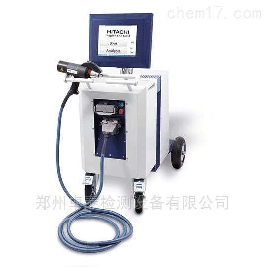 TEST-MASTER Pro郑州日立移动式直读光谱仪