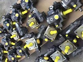 力士乐叶片泵PV7-1X/100-118RE07MW6-16WH