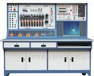 機床自動化電氣控制技能實訓考核裝置