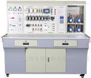 智能型四合一機床電氣控制技能實訓裝置