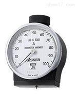 ASKER-D 针形硬度计