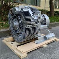 多段式高压漩涡气泵