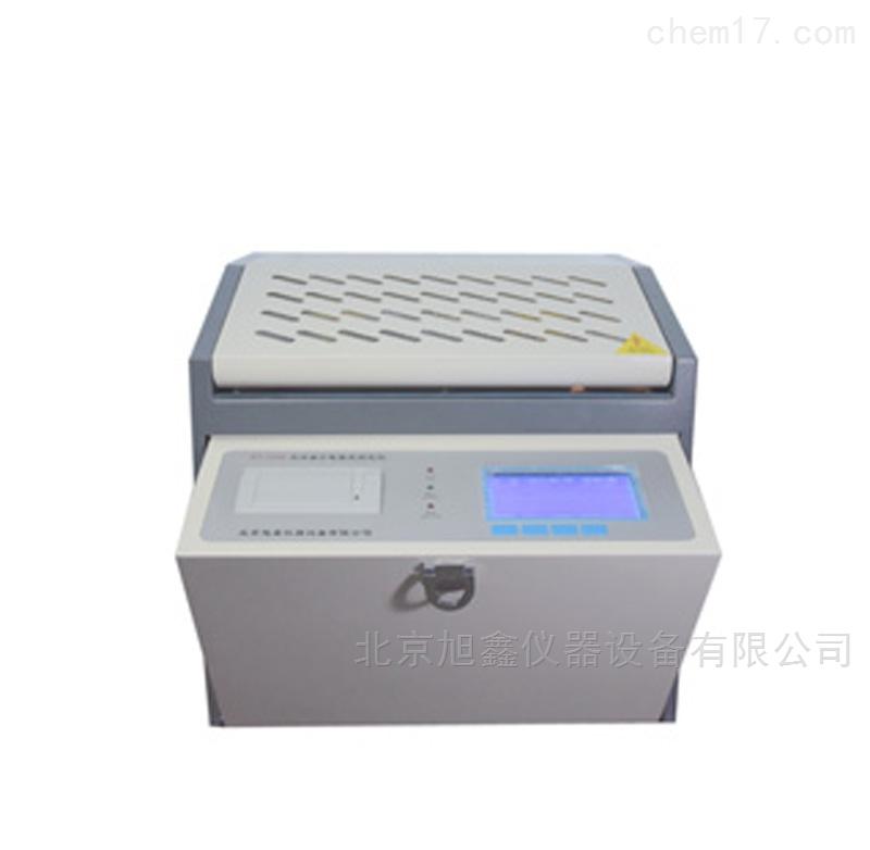 绝缘油介电强度测定仪(单杯)