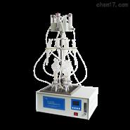 格林凯瑞GL-6224水质硫化物酸化吹气仪