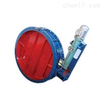 D241W-1C电液动通风蝶阀厂家