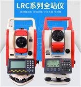 全站仪高精度免棱镜激光测量工程放线测绘仪