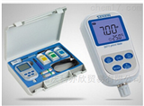 SX721pH/ORP计氧化还原计 mV计电导率测量仪