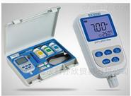 pH/ORP計氧化還原計 mV計電導率測量儀