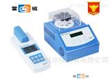 DGB-401便携式COD氨氮总磷快速测定仪/水质分析仪