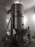 二手一步沸腾制粒机多少钱