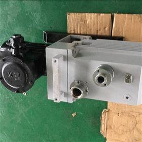 2XZ-4防爆旋片式真空泵