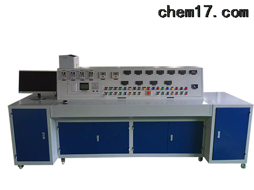 变压器综合特性测试台110KV