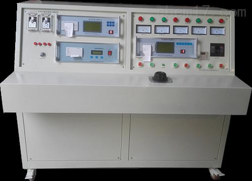 上海变压器综合特性测试台220KV