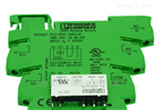 德国菲尼克斯PHOENIX端子PLC-RSC-24DC现货