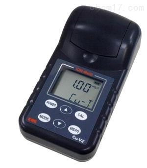 銅离子測定器 Cu-V2
