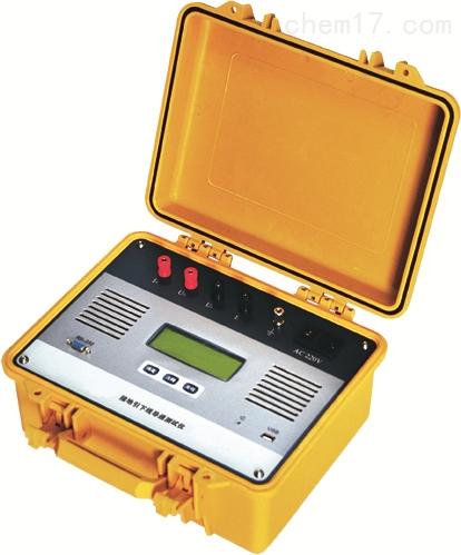 OMDT系列接地导通测试仪