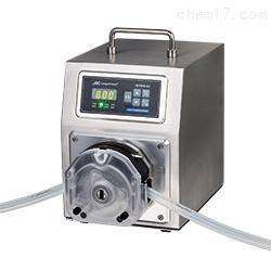 蘭格WT600-3J工業蠕動泵可多泵頭串聯