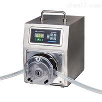 WT600-3J兰格WT600-3J工业蠕动泵可多泵头串联
