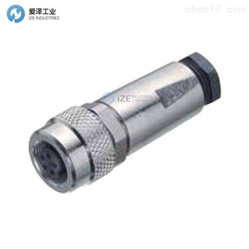BINDER连接器插头99-0414-10-05