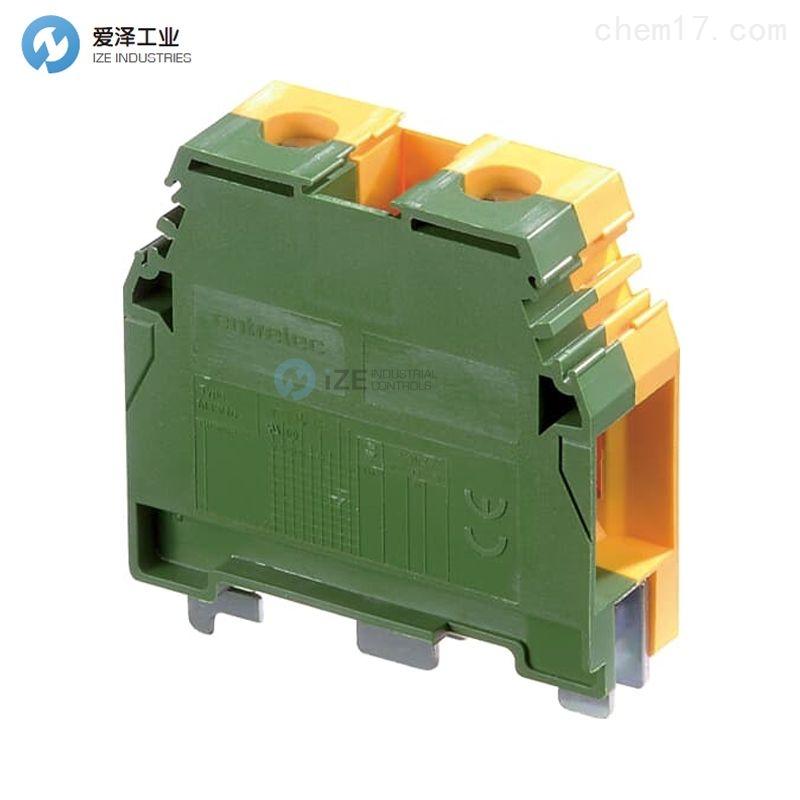 ENTRELEC接线端子M35/16.P
