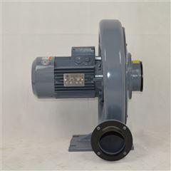 燃烧机专用全铝中压风机