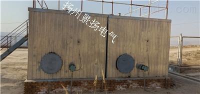 380V5KW型管状电加热器