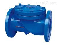 HC44X(SFCV)橡膠瓣止回閥供應