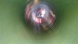 大管径排水管怎么修复?不锈钢双胀环来帮您