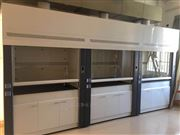 佛山落地式全钢通风橱柜实验室家具