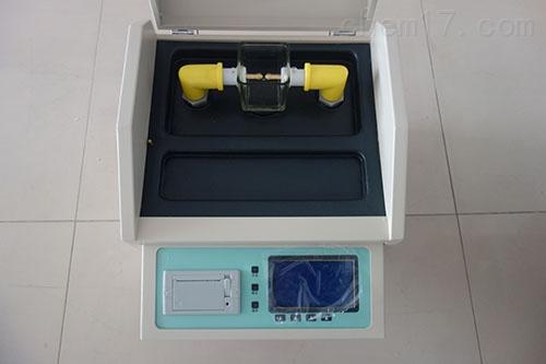 试油器三杯六杯绝缘油介电强度测试仪