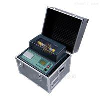 便携式自动绝缘油介电强度测定仪