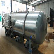 胶辊硫化罐 大型硫化设备