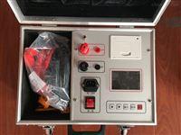 回路電阻測試儀技術特點