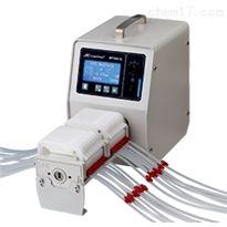 BT100-1LBT100-1L多通道实验室恒流泵蠕动泵多泵头