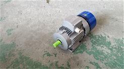 BMA7134清华紫光刹车电机