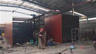 黑龙江中药制药厂污水处理设备优质厂家