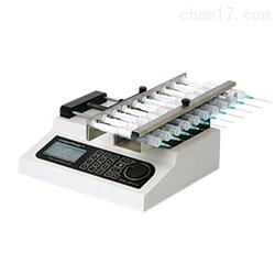 實驗室十通道注射泵LSP10-1B