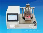 SYD-2806G全自動瀝青軟化點測定儀