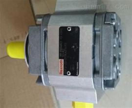 R900932140力士乐齿轮泵PGH4-2X/025RE11VU2-A280B