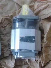 力士乐齿轮泵PGH3-2X/011RE07VU2