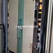 当天解决西门子6RA70装置控制柜上电报F005
