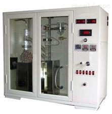 SH9168石油產品減壓蒸餾測定儀GBT9168ASTM D1160