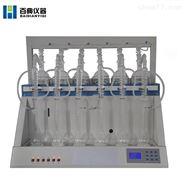 BDC-Z一體化智能蒸餾儀