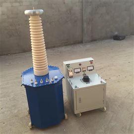 供应工频耐压试验装置6KVA-10kvA/50KV